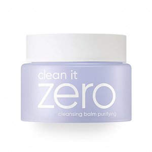 Banila Co Clean It Zero Purifying
