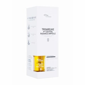 Troiareuke H+ Cocktail Radiance Ampoule