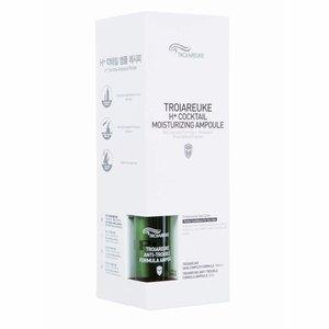Troiareuke H+ Cocktail Moisturizing Ampoule (1 + 1)