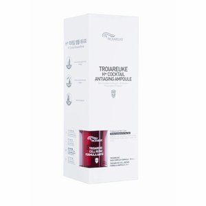 Troiareuke H+ Cocktail Antiaging Ampoule