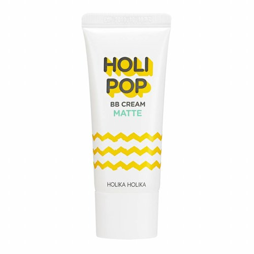 Holika Holika Holi Pop BB Cream Matte
