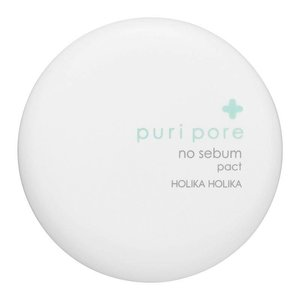 Holika Holika Puri pore No Sebum Pact