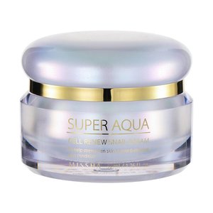 Missha Super Aqua Cell Renew Snail Cream