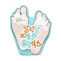 Soft Foot 30 Minute Peeling Socks