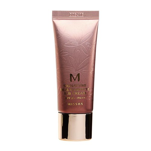 Missha M Signature Real Complete BB Cream SPF25/PA++