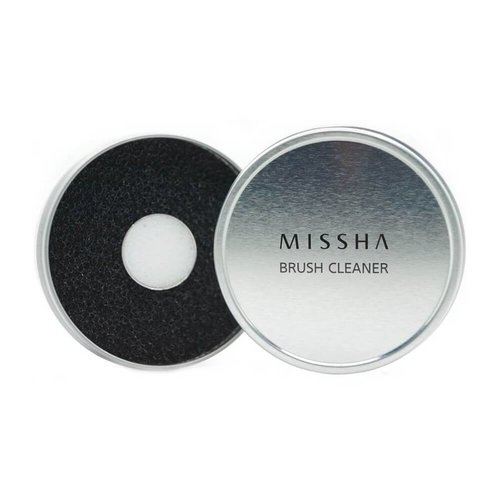 Missha Brush Cleanser