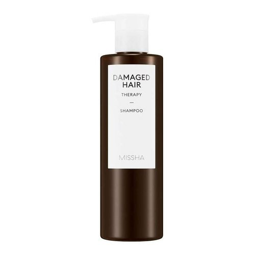 Missha Damaged Hair Therapy Shampoo