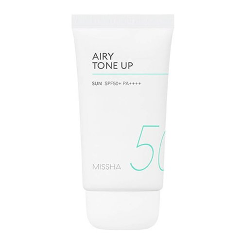 Missha Airy Tone Up SPF50+ PA++++