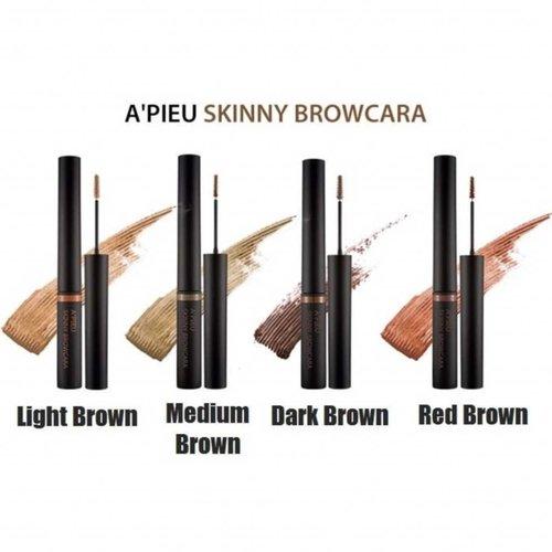 A'pieu Skinny Browcara