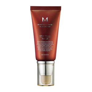 Missha M Perfect Cover BB Cream  SPF42 PA++