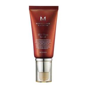 Missha M Perfect Cover BB Cream  SPF42 PA++