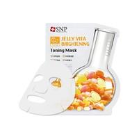 Jelly Vita Brightening Toning Mask