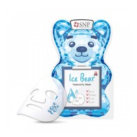 Ice Bear Hyaluronic Mask
