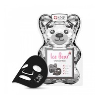 Ice Bear Charcoal Mask