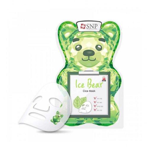 SNP Ice Bear Cica Mask