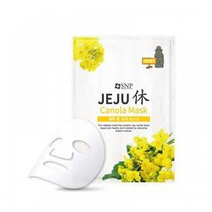 SNP Jeju Rest Canola Mask