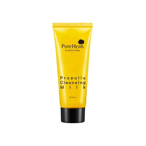 Pure Heal's Propolis Cleansing Milk