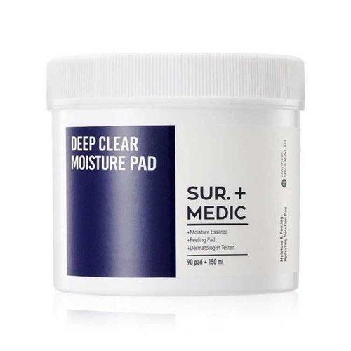 Neogen Deep Clear Moisture Pad
