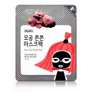 Yadah Pore Care Mask Pack