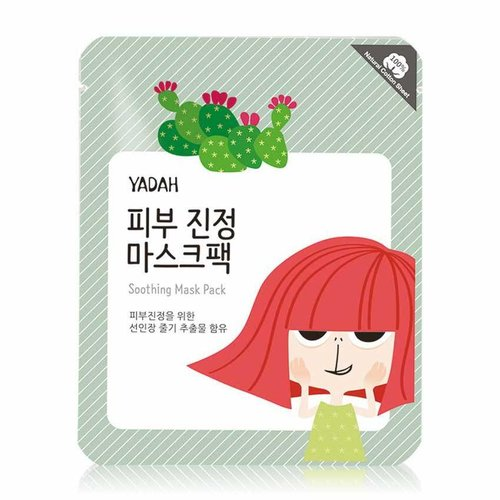 Yadah Soothing Mask
