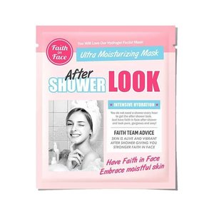 Faith In Face After Shower Hydrogel Mask