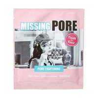 Missing Pore Hydrogel Mask