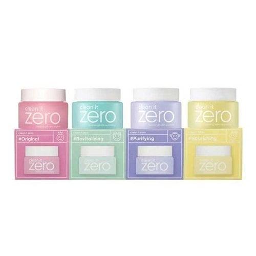 Banila Co Clean it Zero Special Kit 4*7ml