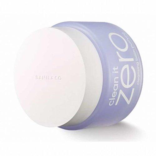 Banila Co Clean It Zero Cleansing Balm Purifying