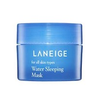 Water Sleeping Mask Mini 15ml