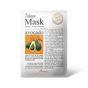 Ariul Avocado 7 Days Mask