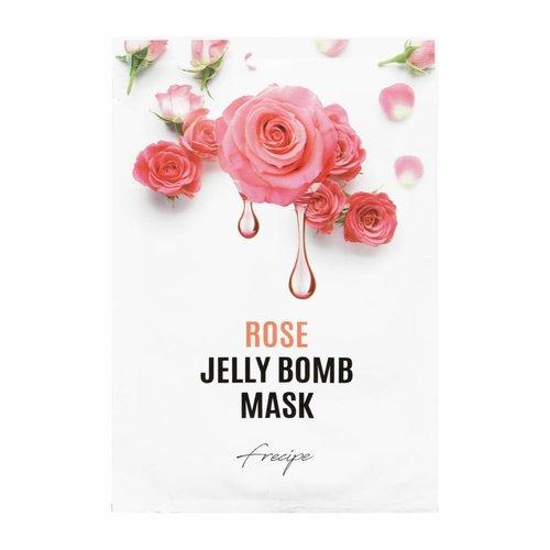 Rose Jelly Bomb Mask