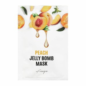 Frecipe Peach Jelly Bomb Mask