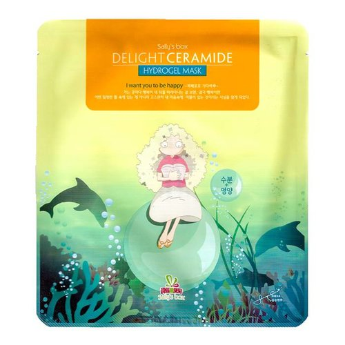 Sally's Box Delight Ceramide Hydrogel Mask