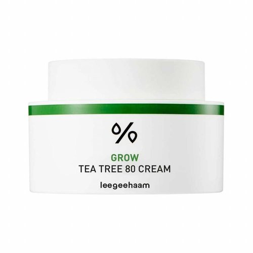 Leegeehaam Tea Tree 80 Cream