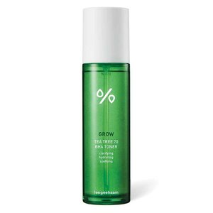 Dr.Ceuracle Grow Tea Tree 70 BHA Toner