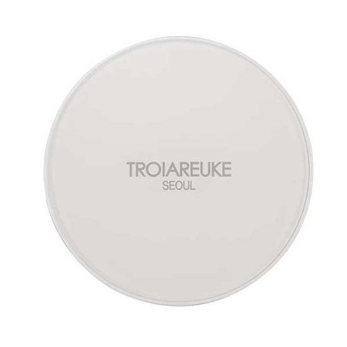 Troiareuke Seoul Aesthetic Cushion Foundation SPF 50+ Pa+++
