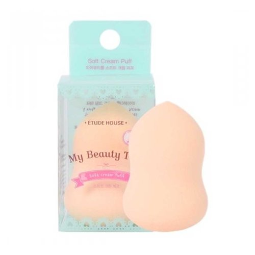 Etude House My Beauty Tool Soft Cream Puff