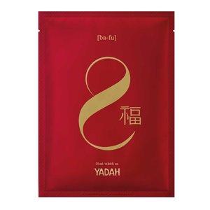 Yadah Red Heating Foil Mask