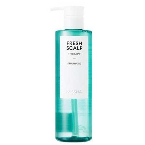 Missha Fresh Scalp Therapy Shampoo