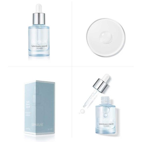 Cremorlab O2 Couture Hydra Bounce Ampoule