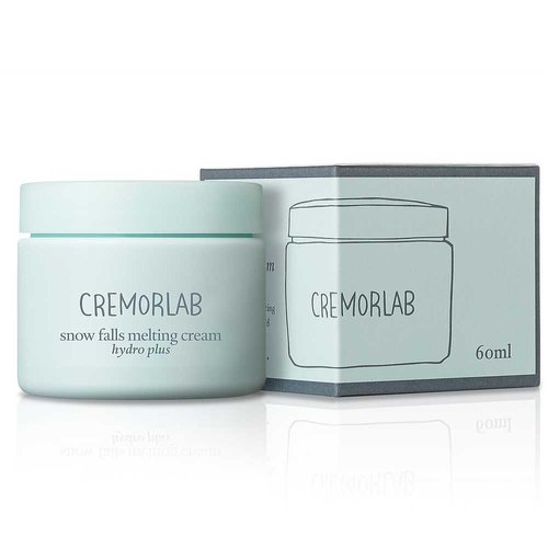 Cremorlab Hydro Plus Snow Falls Melting Cream