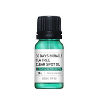 30 Days Miracle Tea Tree Spot Oil