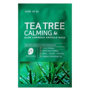 Some By Mi Tea Tree Calming Mask