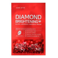 Red Diamond Brightening Mask