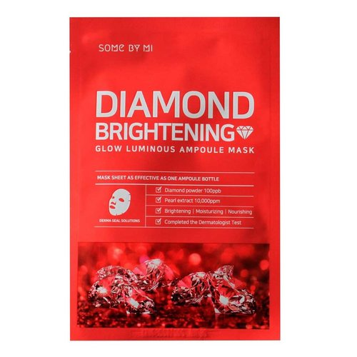 Some By Mi Red Diamond Brightening Mask