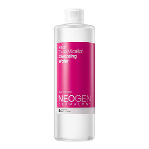 Neogen Real Cica Micellar Cleansing Water