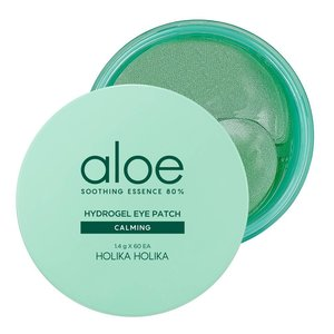 Holika Holika Aloe Soothing Essence 80% Hydrogel Eye Patch
