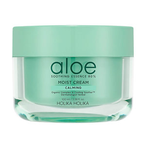 Holika Holika Aloe Soothing Essence 80% Moist Cream