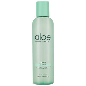 Holika Holika Aloe Soothing Essence 98% Toner