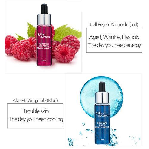 Troiareuke Cell Energy Cream